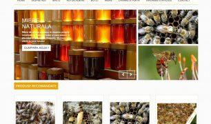 Matci selectionate roiuri de albine miere si alte produse apicole Matci si albine