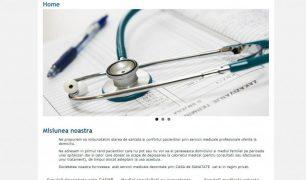 Medici acasa Servicii medicale la domiciliu